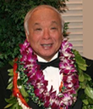 Henry Miyamura UH Symphony Orchestra, Clarinet (retired) University of Hawaii Manoa