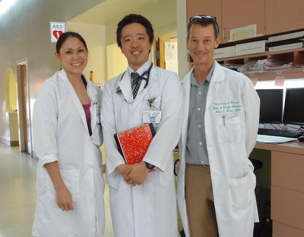 Mānoa: Family Medicine Residency Program celebrates 20-year