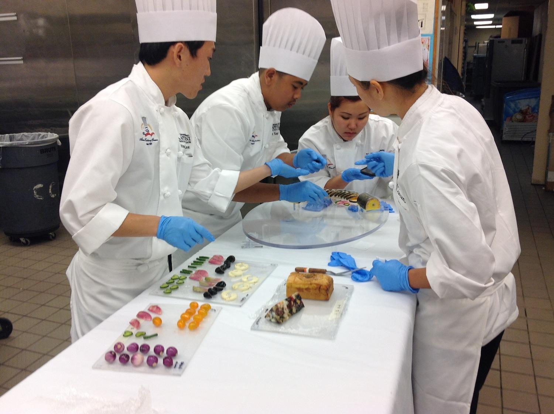 Mānoa Agreement Guides Culinary Arts Students From Kapiolani Cc To Manoa University Of Hawaii News