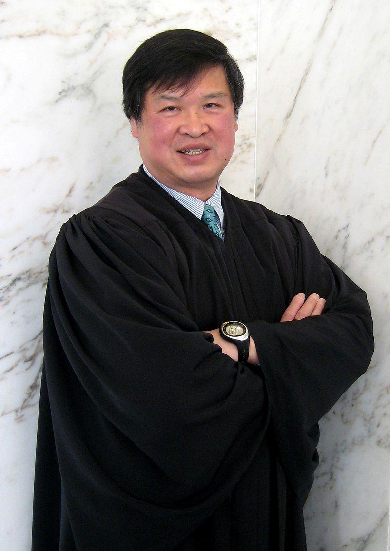 Mnoa Us Court Of Appeals Judge To Give Oct 18 Public 2nd Circuit Second Denny Chin