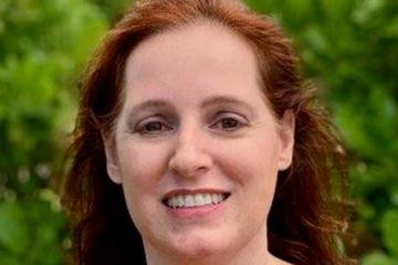 Lisa Kehl, MSW, MPH, LSW, TTS