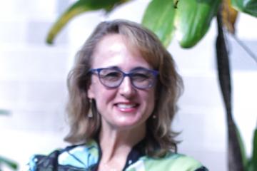 Tonya Lowery St John