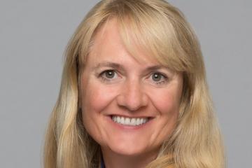 Elizabeth McFarlane, PhD
