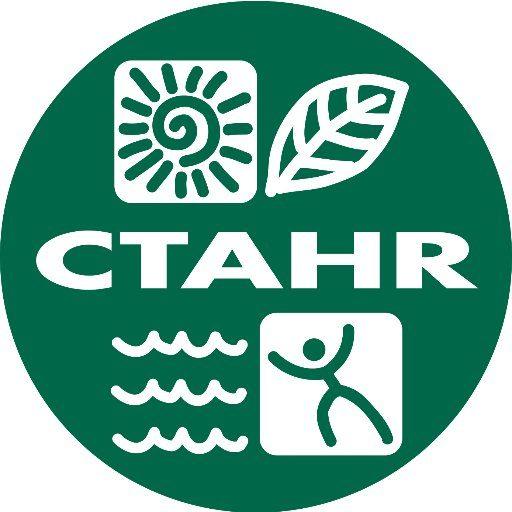 CTAHR logo