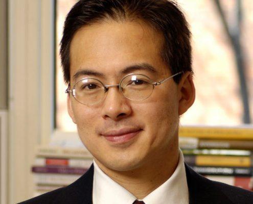 Archon Fung portrait