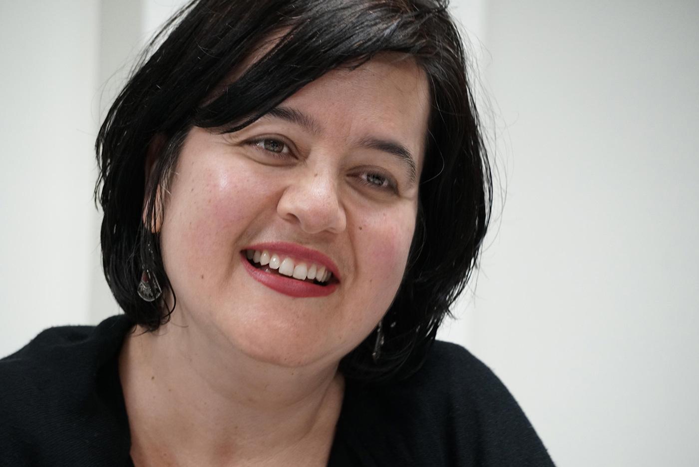 Marielena Hincapié