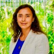 Karla Zarate Ramirez headshot