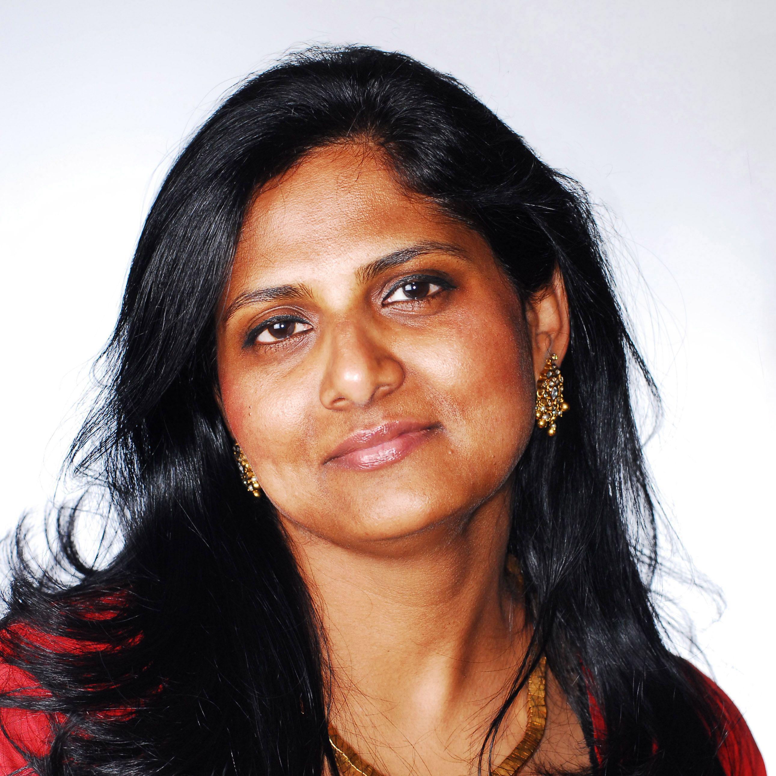 Priyamvada Natarajan