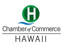 Hawaii Chamber of Commerce Logo