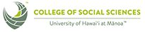 College of Social Science at The University of Hawaii Manoa