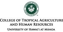 College of Tropical Agriculture and Human Resources