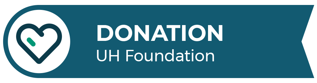 donation button graphic