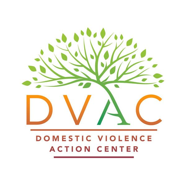 domestic violence action center logo