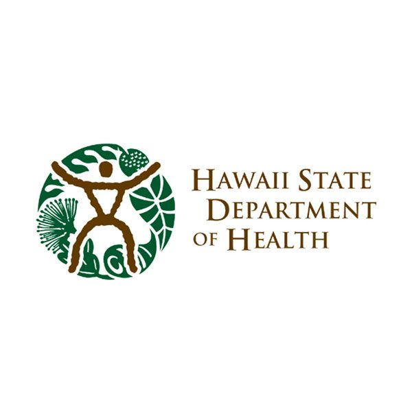 hawaii state department of health logo