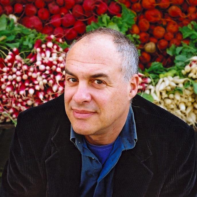 Mark Bittman portrait