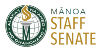 Mānoa Staff Senate
