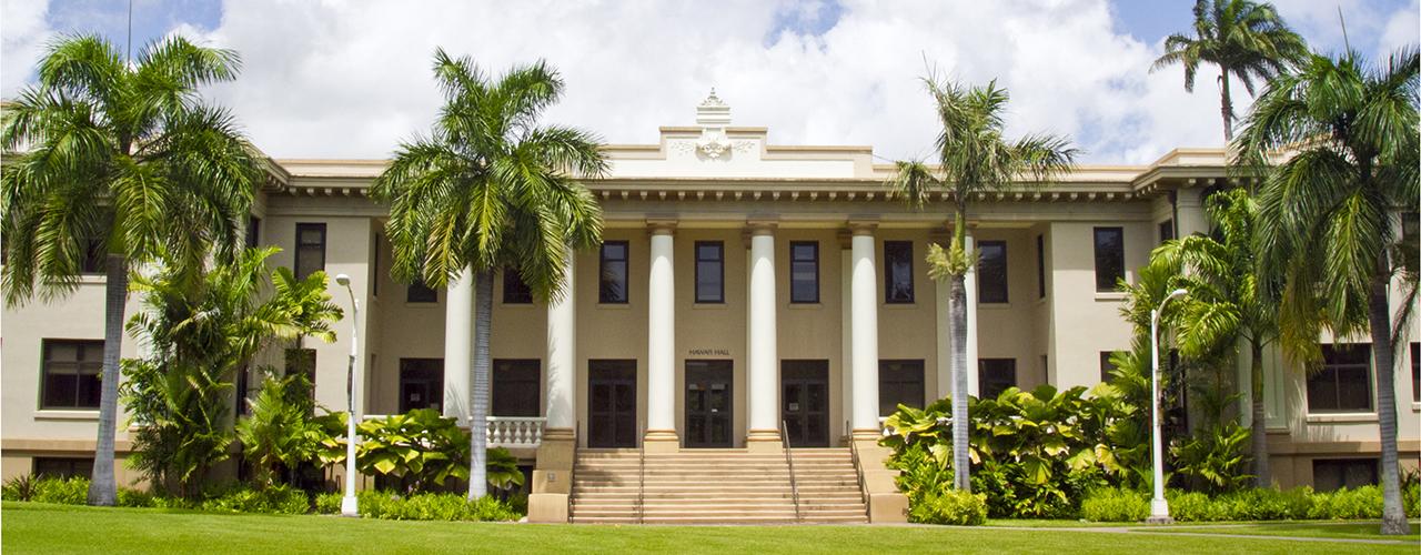 Hawai'i Hall