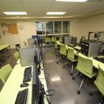 Gartley Hall - Computer Lab