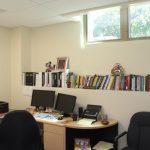 Gartley Hall - Faculty Offices