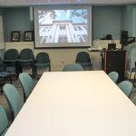 Gartley Hall - Conference Room