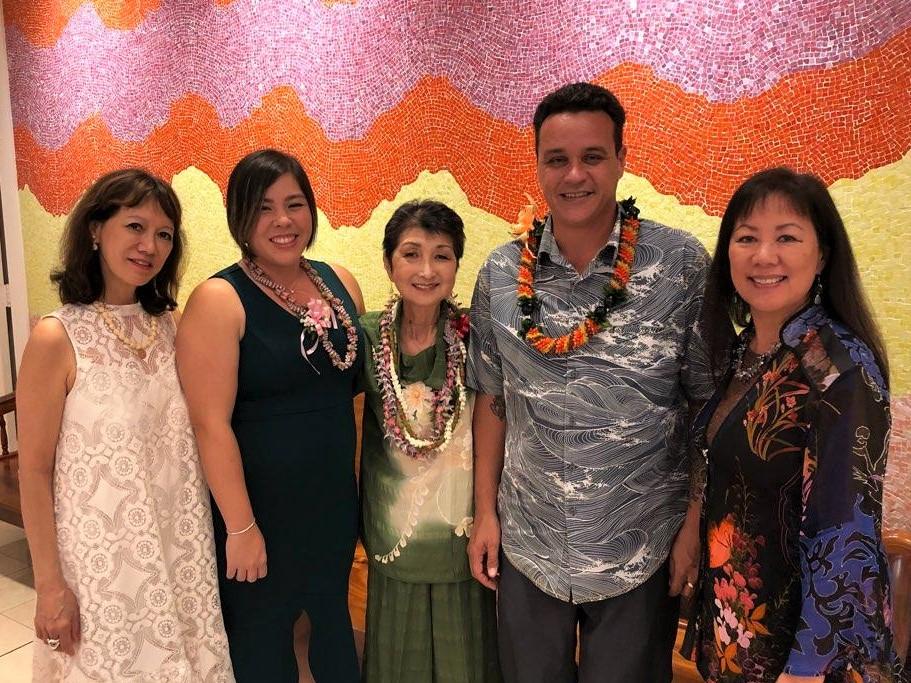 2018 Ito Foundation Dinner