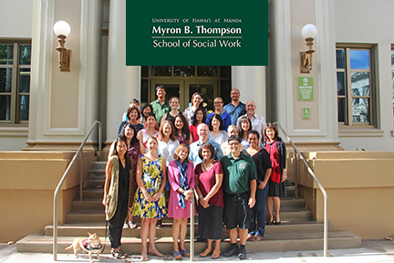MBTSSW Ranked In Top 20% Of Social Work Schools