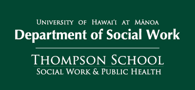 Thompson School of Social Work & Public Health