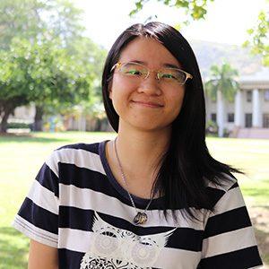 Jenny Hsu photo