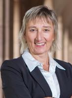 Ms. Janis A. Reischmann Photo
