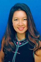 Senator (Ret.) Susie Chun Oakland Photo