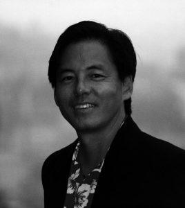 Dean Jon Matsuoka Photo