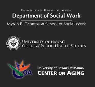 Myron B. Thompson Reorganization: Department Of Social Work, Office Of Public Health Studies, Center On Aging