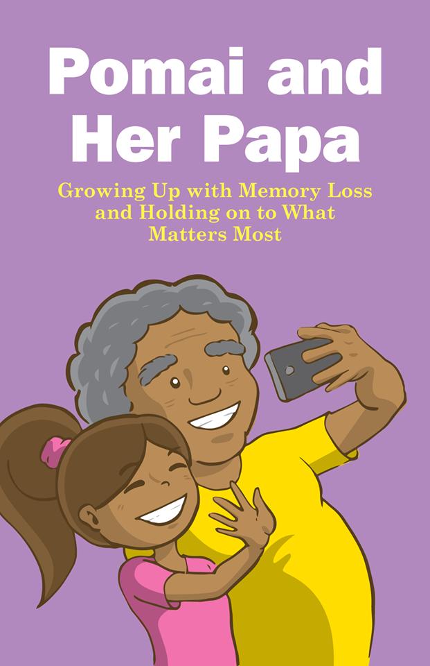 Pomai And Her Papa