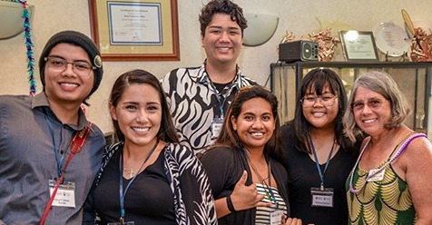Waiʻaleʻale Project Celebrates 10 Years Of Transforming Lives At Kauaʻi CC