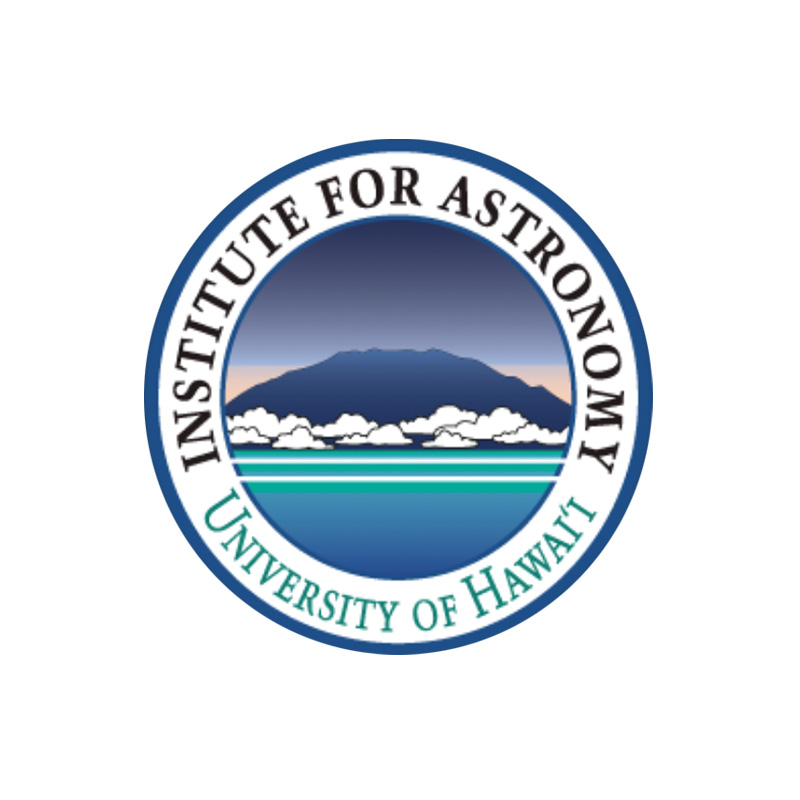 university of hawaii institute for astronomy logo