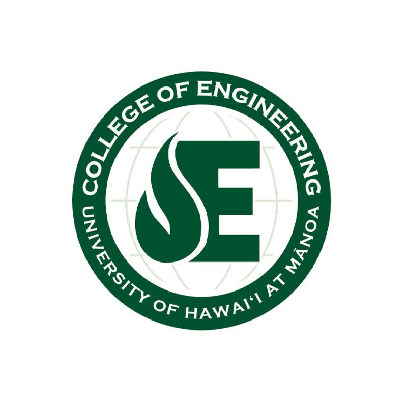 university of hawaii college of engineering logo