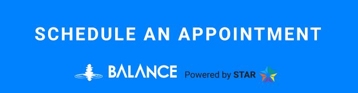 STAR Balance Logo Button