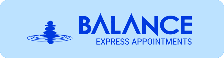 STAR Balance Express Appointment Button