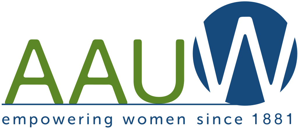 American_Association_of_University_Women_AAUW_logo