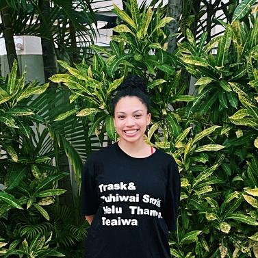 AAUW intern_Jaela Henderson