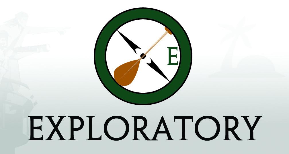 Mānoa Exploratory Program Logo