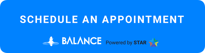 Balance Appointment Booking Button