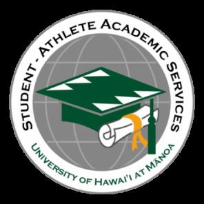 Student Athlete Academic Services Logo