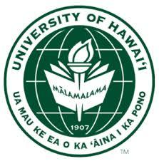 University Of Hawaii At Manoa Logo