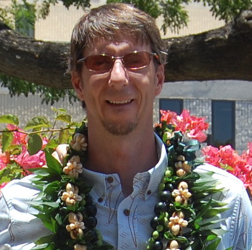 Program Chair Dr. Creighton M. Litton