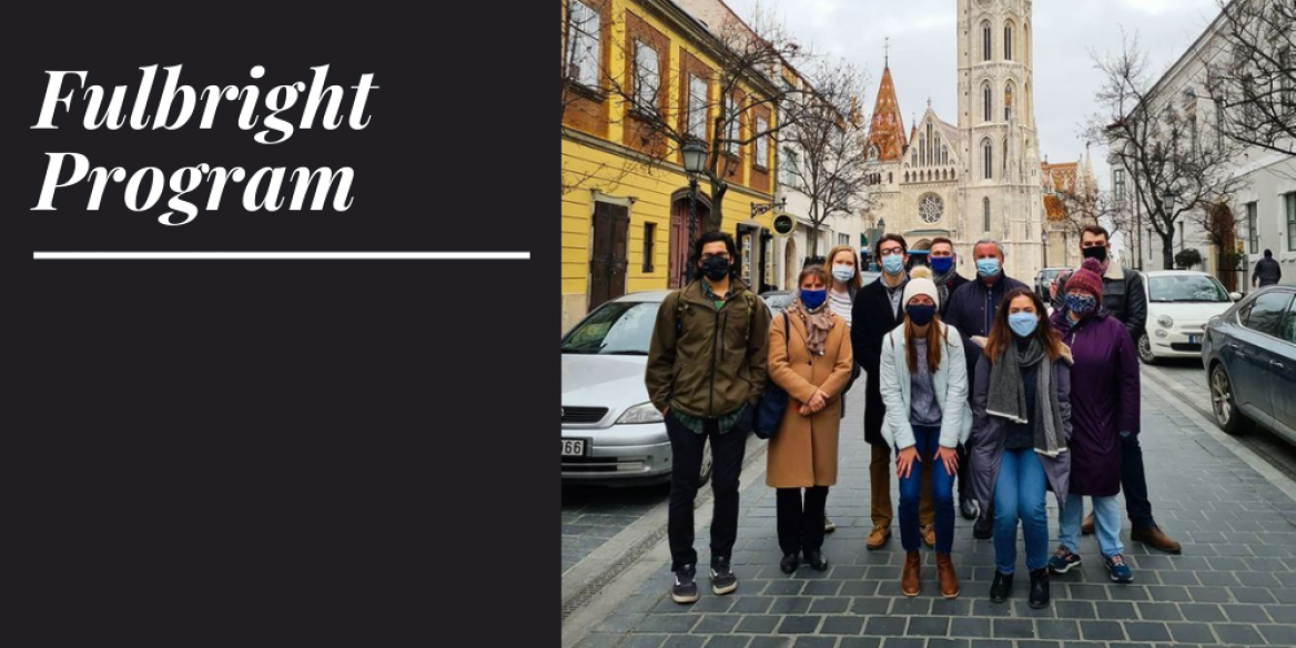 Fulbright recipients in Hungary