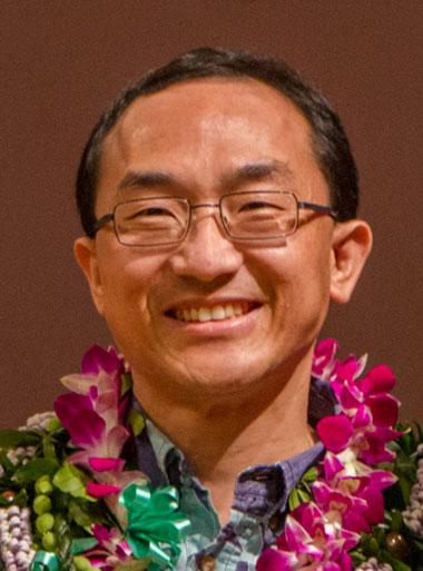 Dominic Chow