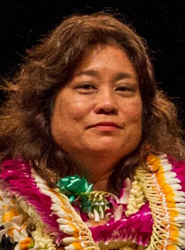 Lynn Koyamatsu