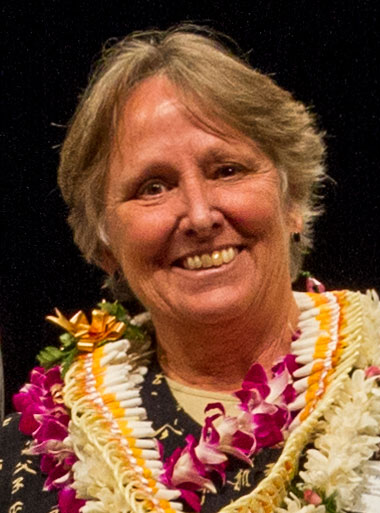 Jill Laughlin