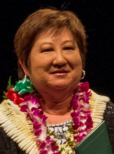 Gayle Nagasako